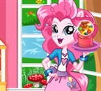My Little Pony Pinkie Sweet Shop (922 times)