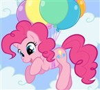 Pony Pinkie Pie's Balloon Patrol