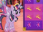 My Little Pony Magical Match Three