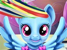 My Little Pony Rainbow Real Hairytcuts