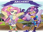 My Little Pony Archery