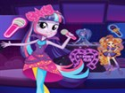 Equestria Girls Battle of the Bands Online