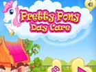 Little Pretty Pony Day Care