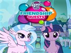 Pony Friendship Quests