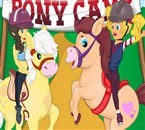 My Little Pony Camp Dress Up