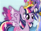 My Little Pony Twilight Celebration